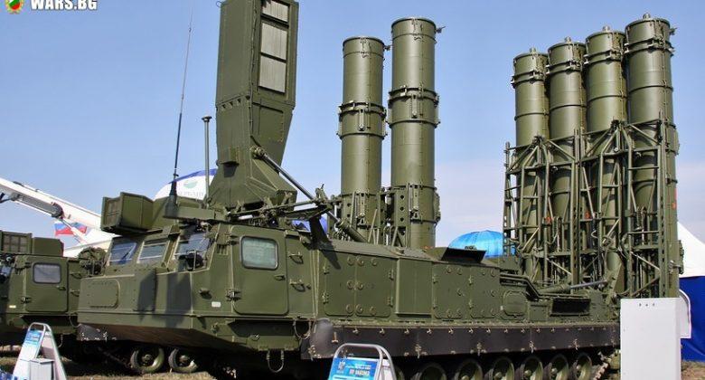 """Защо руският комплекс """"Антей-2500"""" е един от най-добрите в света"""