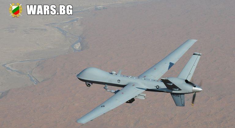 """Израел намекна за удар по """"въздушните сили"""" на Иран в Сирия с бойни дронове"""