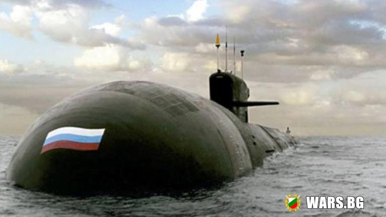 """The Times съобщи за """"напрегнато преследване"""" между английска и руски подводници край бреговете на Сирия"""
