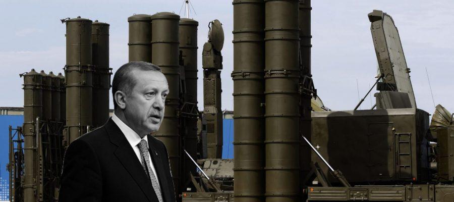 Пентагонът предложи на Турция алтернатива на руските ракетни комплекси С-400