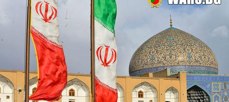 Иран: Винаги, когато САЩ осъществят военна намеса, се появяват терористи