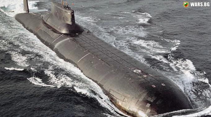 """Да влезеш в историята: Русия праща на боклука двете най-големи """"Акули"""" на света"""