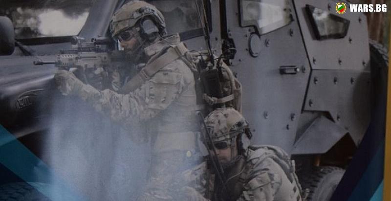 """Израелската компания """"Рафаел"""" предлага модерни продукти за армията ни и коопериране"""