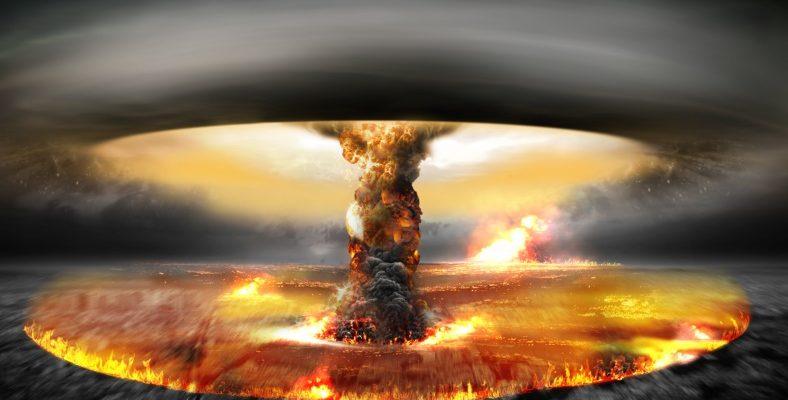 Американските атомни бомби, предназначени за Русия пътуват към Европа
