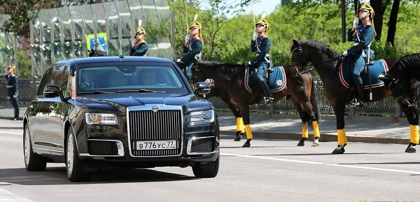 Най-добрите лимузини на Кремъл: любимите коли на руските лидери – от Николай II до Путин