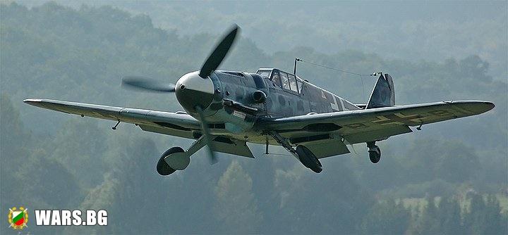 Откритият самолет: Изродите американци разстреляли пилота, докато падал с парашут…