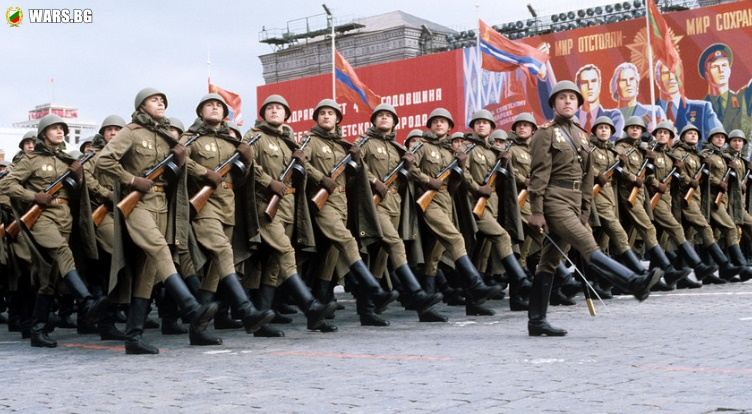 8 удивителни факта за парада на Деня на победата в Москва, които никога не сте знаели