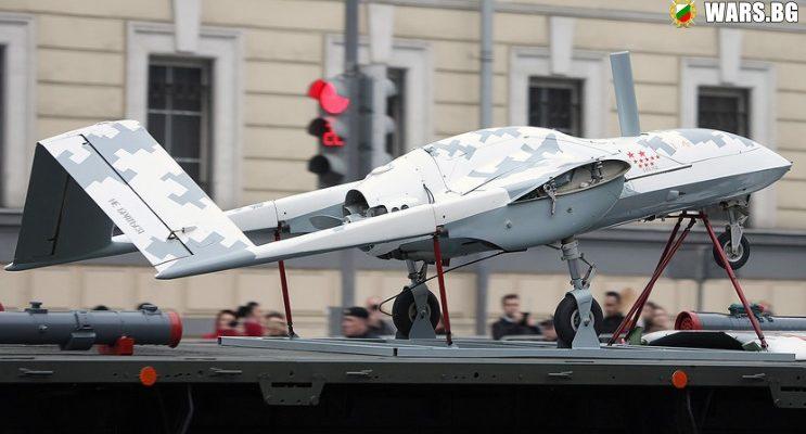 Първите руски бойни дронове в Москва - какво ще видим на Червения площад?