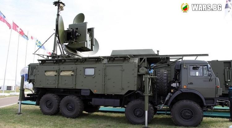 Американски експерт: Русия има най-добрите ракети, системи за радиоелектронна борба и ПВО в света