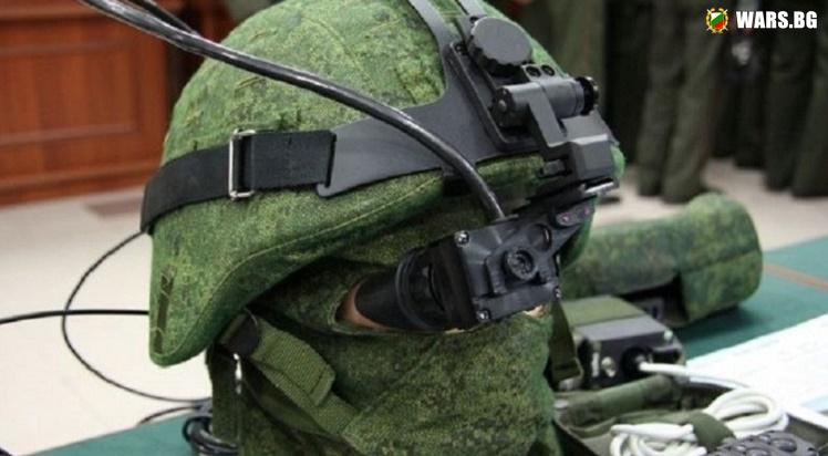 """Руски генерал: Бойната екипировка """"Ратник"""" превъзхожда чуждестранните аналози"""