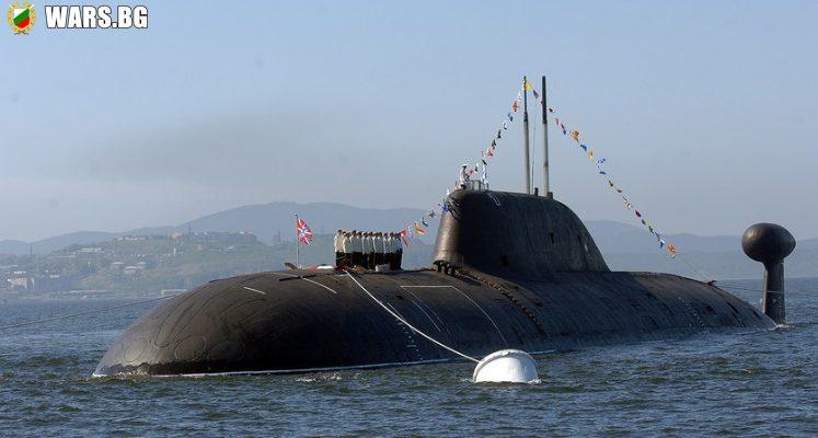 Как руските подводници стигат до бреговете на Америка?