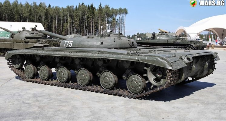 Защо руснаците създадоха мини-танк, който така и не влезе в употреба?