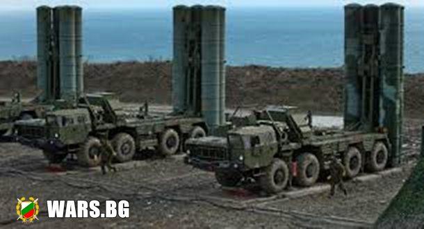 Турция и САЩ продължават споровете за ракетните комплекси С 400 и самолетите F 35