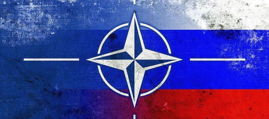 """От НАТО обещаха да защитават Македония от """"руската агресия"""""""