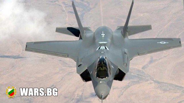 """Турция получи първия F-35 с обещанието да е """"надежден съюзник в НАТО"""""""