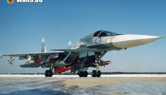 Русия нанесе въздушни удари за първи път от началото на примирието през 2017 в Сирия