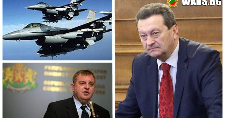 Комисията по отбрана одобри проектите за нови самолети и бронирани машини
