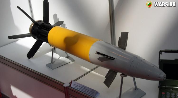 """Експерти: Американският Excalibur изостава пред руския """"Краснополь"""""""