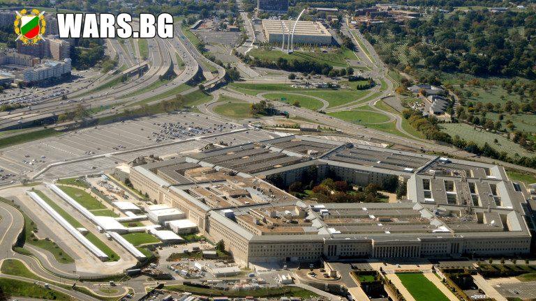 Пентагонът пристъпва към формиране на Космически сили.