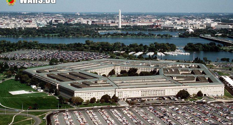 Пентагонът: Китайската армия вероятно се готви за бомбардировка на обекти на САЩ