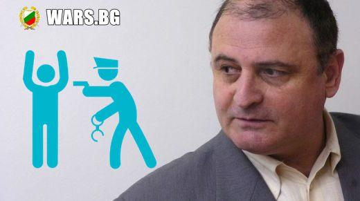 Николай Радумов: Внимание, специалните служби ще станат неконтролируеми