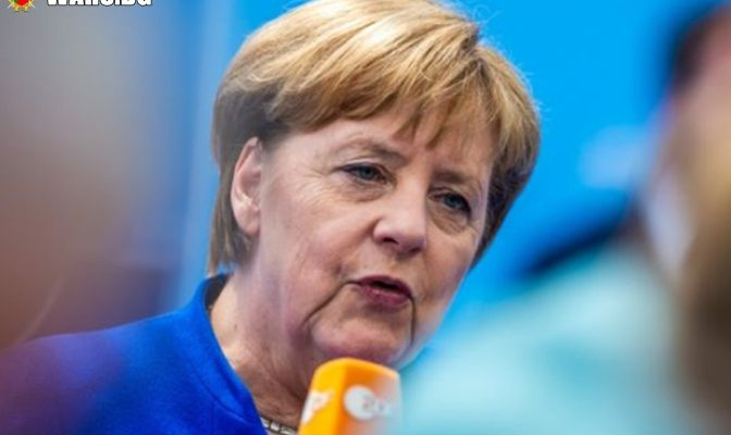 Меркел против възстановяването на военната служба