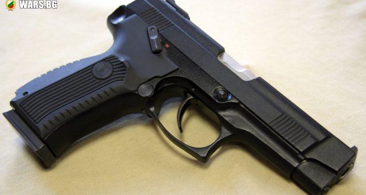 """ВИДЕО: Каква пробивност имат куршумите на руския пистолет """"Яригин""""?"""