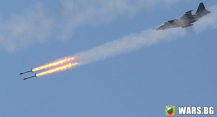 """Какво представлява най-новата руска ракета """"Бронебойщик""""?"""