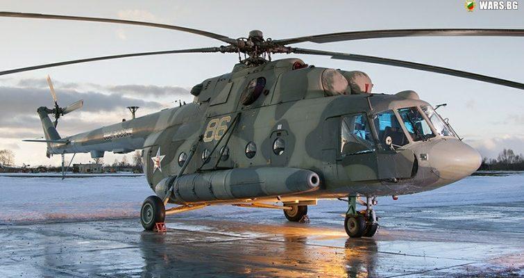 Защо ВМС на САЩ поискаха руски бойни хеликоптери?
