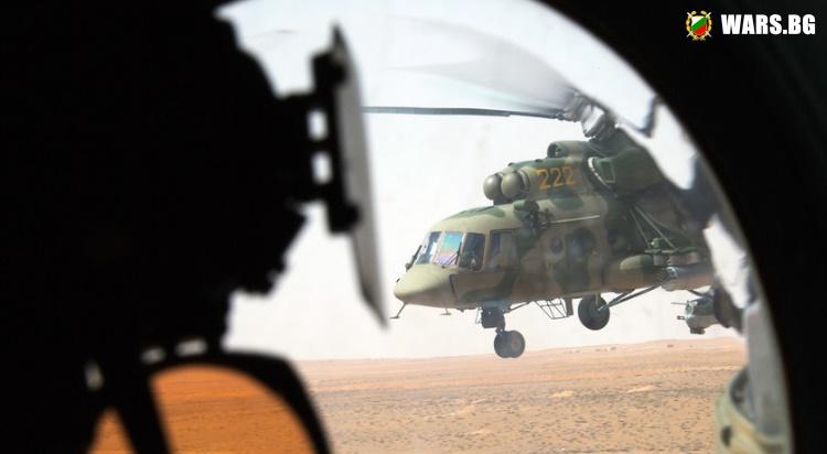 """Летящият руски """"Терминатор"""" става неуязвим за вражески ракети"""