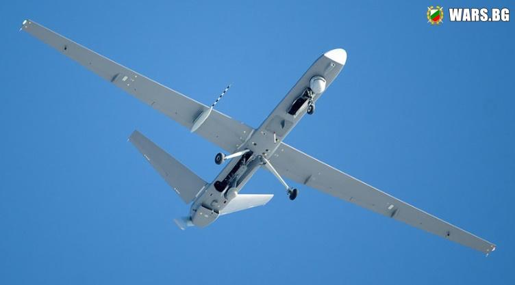 Обявиха основните характеристики на новия руски офанзивен безпилотен самолет