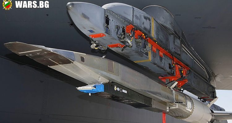 Американски експерт: Русия и Китай превъзхождат САЩ в сферата на хиперзвуковите оръжия