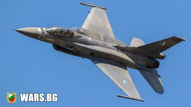 Американците предлагат последния си модел изтребител F-16
