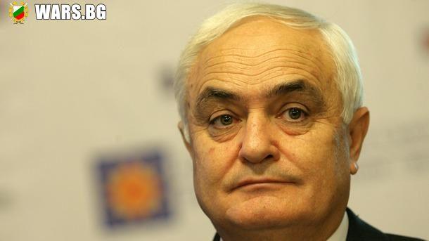 Ат. Запрянов: Всички кандидати за доставка на изтребители са фаворити към този момент