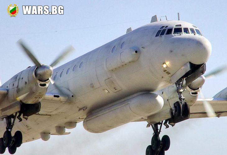 """Експерт обясни защо не се е задействала системата """"свой-чужд"""" и сирийската ПВО е свалила Ил-20"""