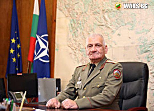Началникът на отбраната генерал Андрей Боцев ще участва в заседанието на Военния комитет на НАТО във Варшава
