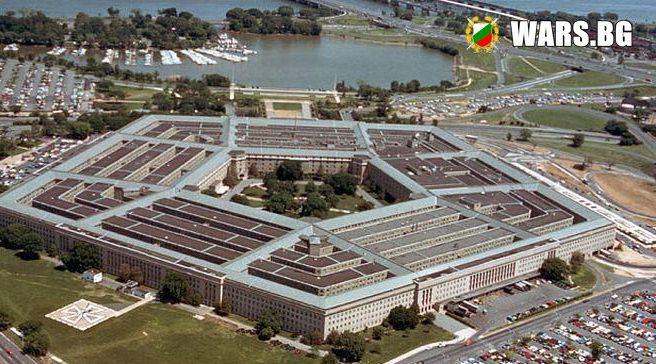 Пентагонът инвестира 2 млрд. във военен изкуствен интелект