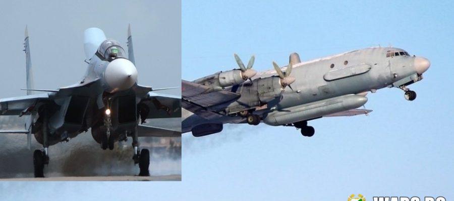 Извънредно! Русия: 15 руски военни са загинали на сваления самолет. Вината е на Израел. Ще отговорим