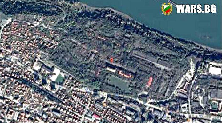 Гледна точка: Община Свищов придоби официално терените на бившите казарми, отворен е излаз към река Дунав - продават го