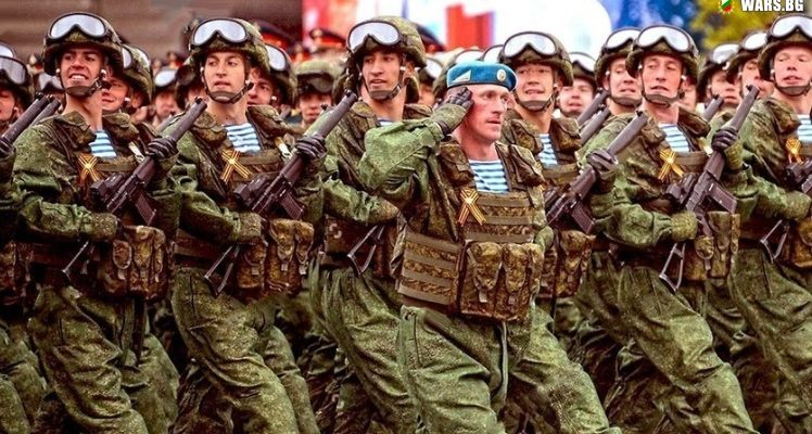 Експерт на НАТО: Руската армия е най-организираната военна сила в Европа