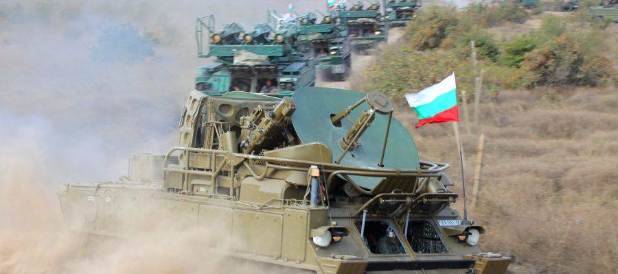 Днес 01.10. празнуват Зенитно-ракетните войски, стават на 58 години
