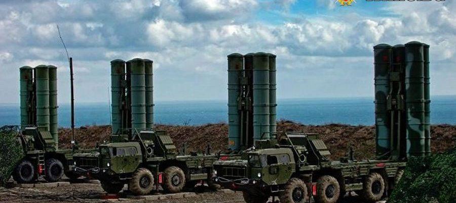 Русия и Индия ще подпишат договор за доставка на ЗРК С-400