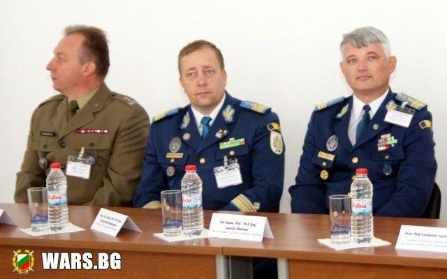 Шумен домакин на натовски научен форум