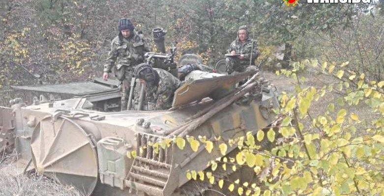 """Няма почивка за УП """"Корен"""" – артилеристите от Сухопътни войски отново разтърсват полигона"""