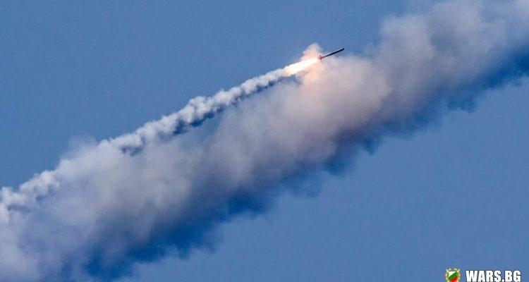 """Путин: крилатите ракети """"Калибр"""" ще бъдат постоянно разположени в басейна на Средиземно море"""