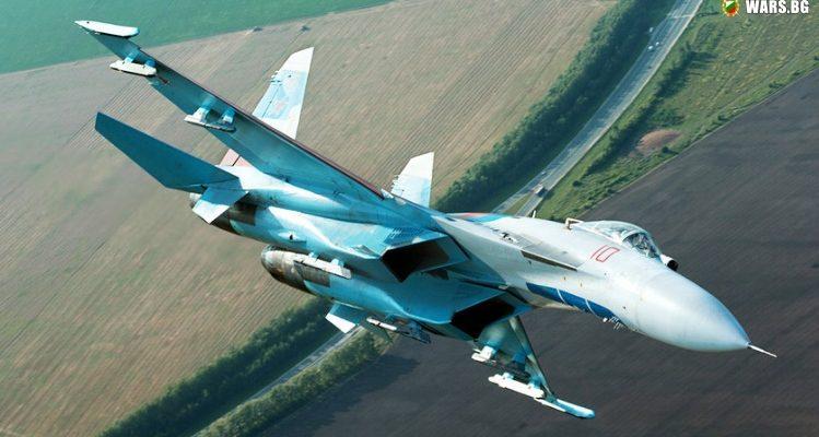 The National Interest избра най-добрия руски боен самолет: Flanker е без конкуренция