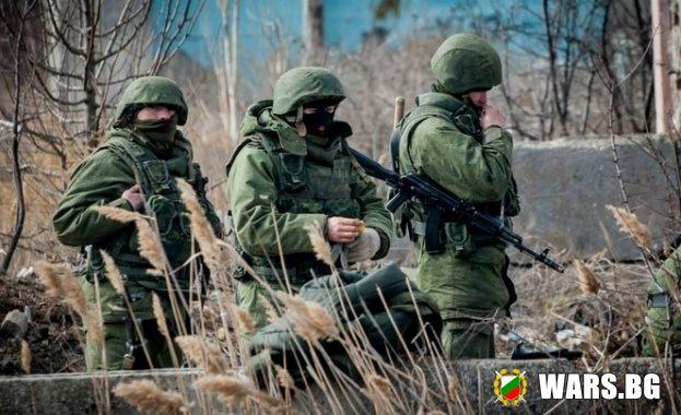 Русия разполага войски в Беларус