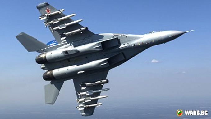 Започнаха тестовете на МиГ-35, който ще влезе в серийно производство през 2019 година
