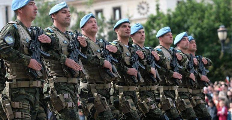 Днес се отбелязва празникът на Сухопътните войски в България