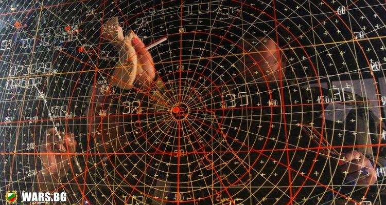 Русия подсигурява крайбрежната си линия с непроницаеми радарни полета